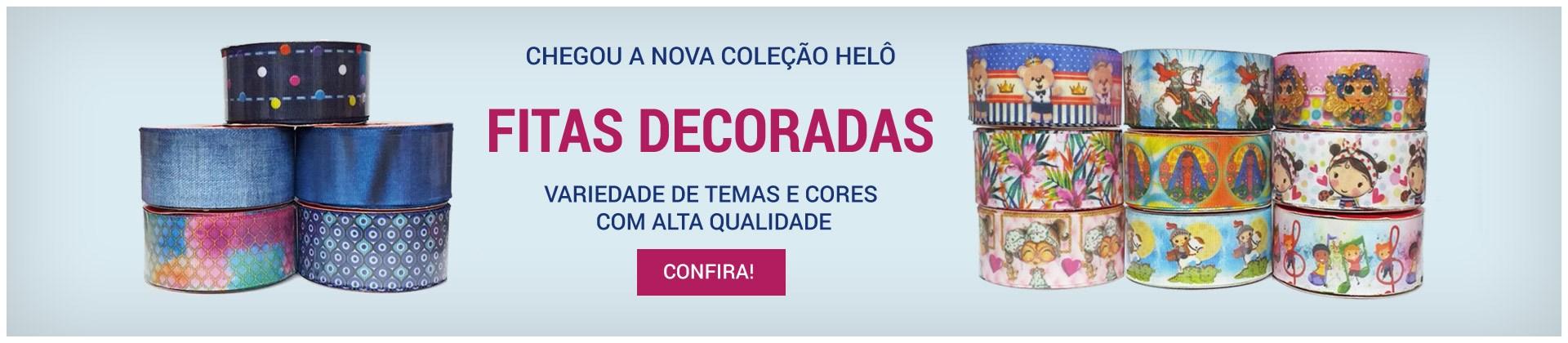 decoradas Helo novidade!!