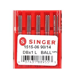 Agulha m/c industrial 15150614 c/ 10 unds
