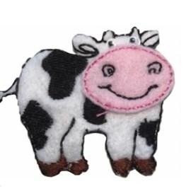 Aplicação carol vaca  ref. 4814 c/ 1 und