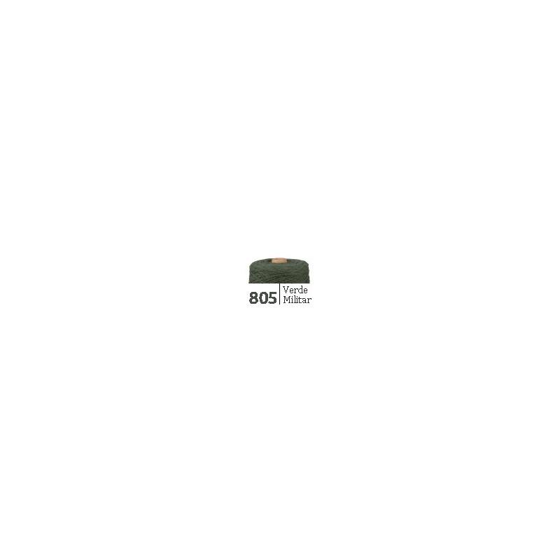 Barbante colorido 4/8- 600 grs c/ 457 mts