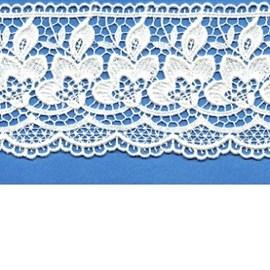 Bordado algodão ref. 27227 c/ 14.4 mts