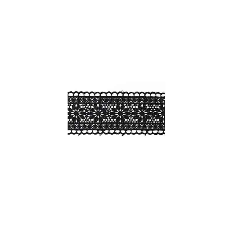Bordado chl- 419 - 4 cm x  c/ 13.7 mts