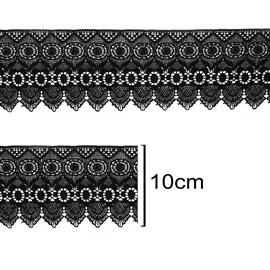 Bordado chl 582 - 10 cm c / 13,70 mts