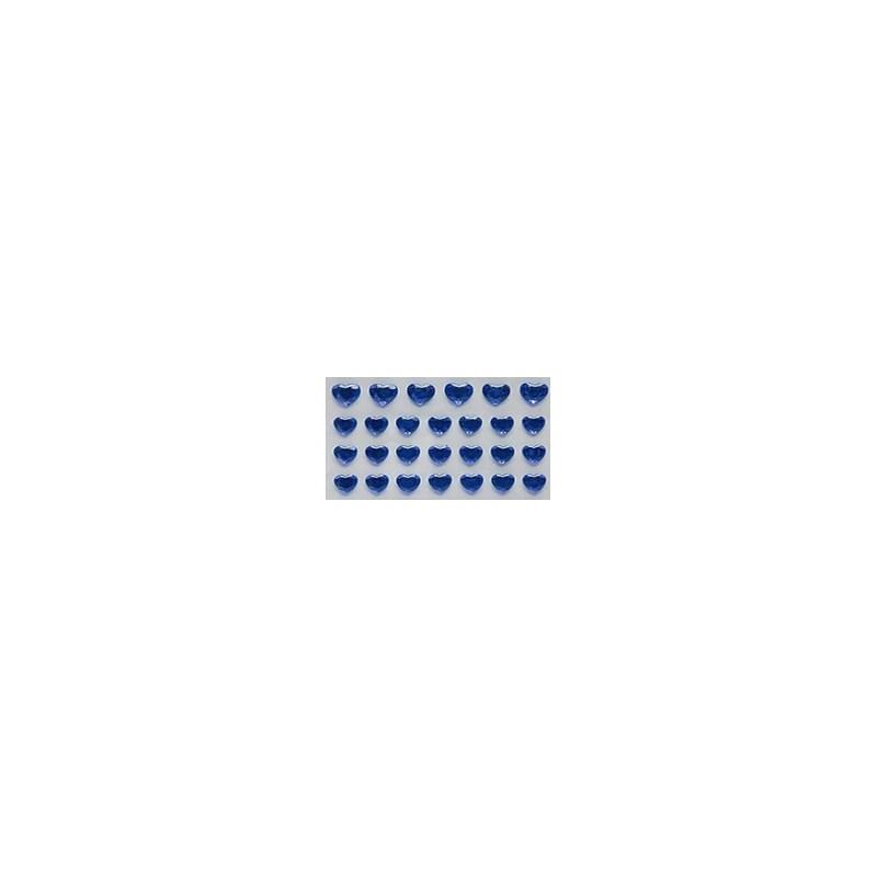 Cartela aplic.  mixer -38  c/ 66 unds