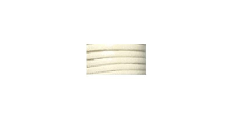 Cordão algodão 6 mm c/ 20 mts