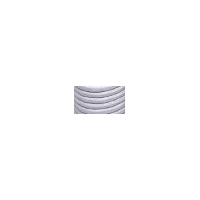 Cordão de algodão 3 mm c/ 50 mts
