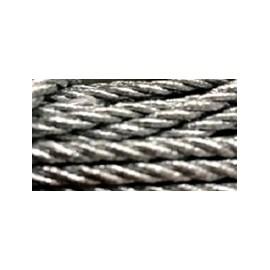 Cordão s.josé 01/10f metalizado - 5 mm c/ 10 mts