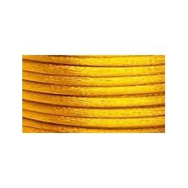 Cordõ de cetim nybc -  1 mm c/ 100 mts