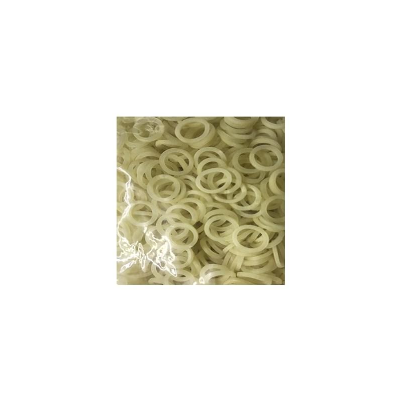Elastico de latex 5/16 c/ 1000 und