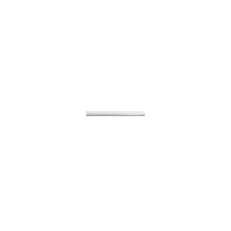Elastico roliço 10 r - 2.5 mm rl c/ 100 mts
