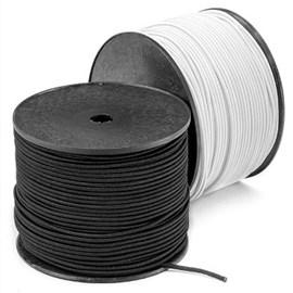 Elastico roliço 20 r - 3,0 mm -rl c/ 100 mts