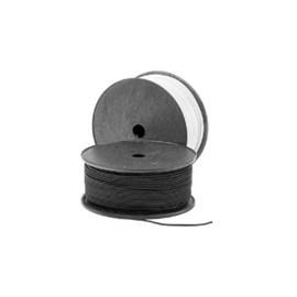 Elastico roliço 5 r (2,0 mm)  rl c/ 100 mts