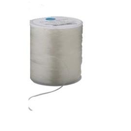 Fio de silicone luli 0,6 mm c/ 100 mts