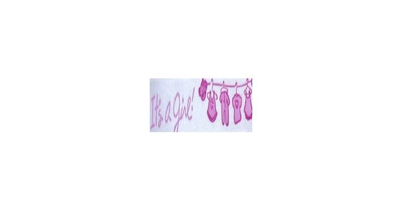 Fita de cetim bebe ref.231040 - 1.5 cm c/ 10 mts