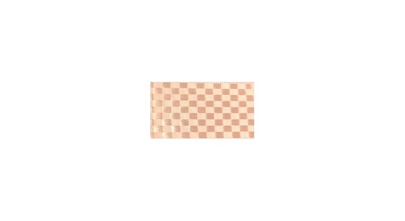 Fita de cetim decorada ref.1666/38 - 10 mts