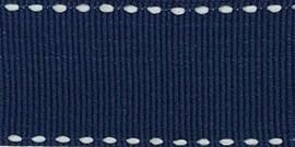 Fita de gorg. pesponto ref. 161200 - 4,0 cm c/ 9,14 mts
