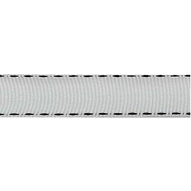Fita de pesponto ref.121200- 1.0cm c/ 10 mts