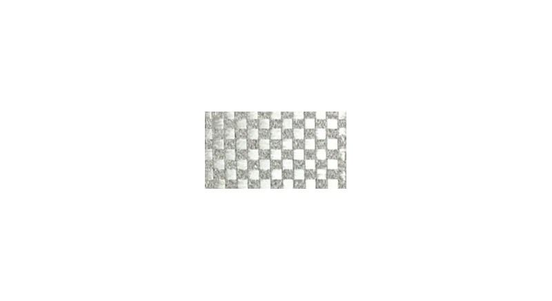 Fita decorativa ref. 1696/38  - 38 mm   c/ 10 mts