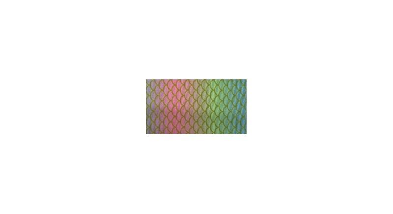 Fita decorativa ref. 4650/9 - 38 mm  c/ 10 mts