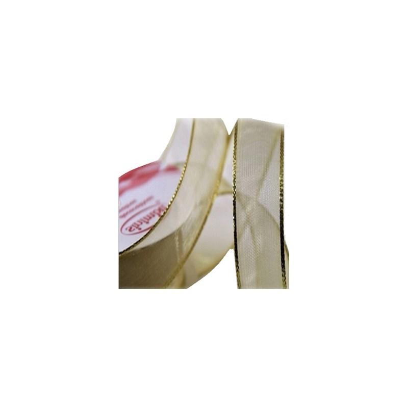 Fita decorativa ref. 9181/22 -  22 mm   c/ 10 mts