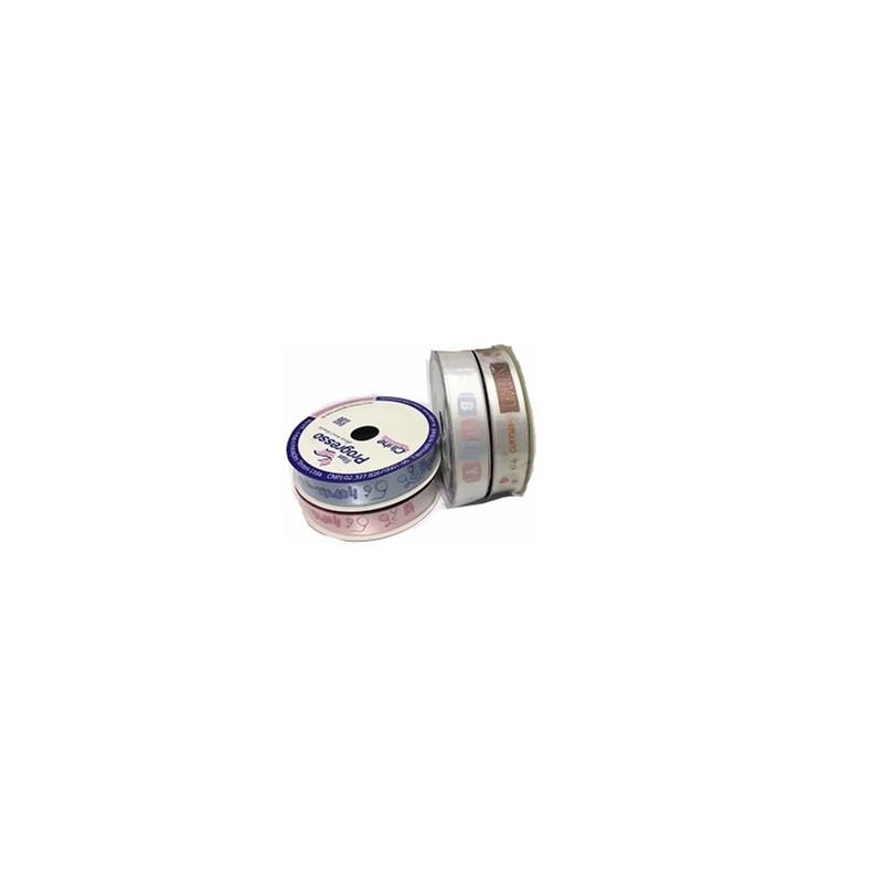 Fita ecf nº003d - 15 mm c/ 10 mts