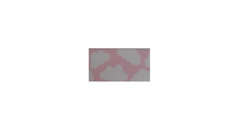 Fita gorgurão decorativa ref. 4650/9 - 38 mm  c/ 10 mts