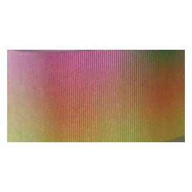 Fita gorgurão estampada gitex  4985/9    38 mm  c/ 10 mts