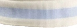 Fita listrada poliester - 25 mm c/ 25 mts
