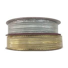 Fita metalizada 007-015/ 15 mm c/ 10 mts