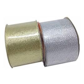 Fita metalizada sinimbu 1300/50   50 mm c/ 10 mts