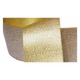 Fita metalizada sinimbu 1667-10  mm c/ 10 mts