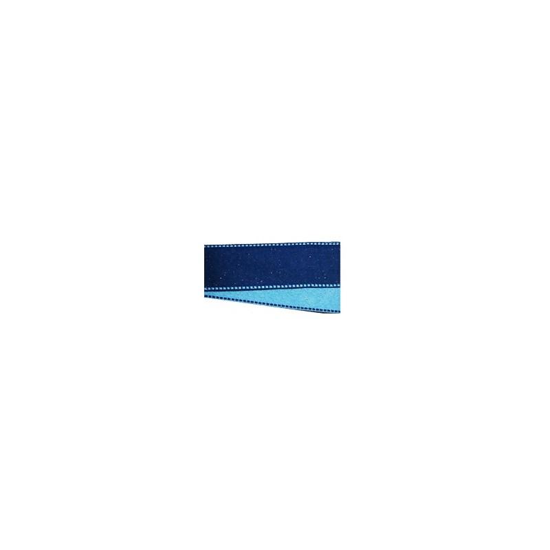 Fita metalizada sinimbu 1729/38   38 mm c/ 10 mts