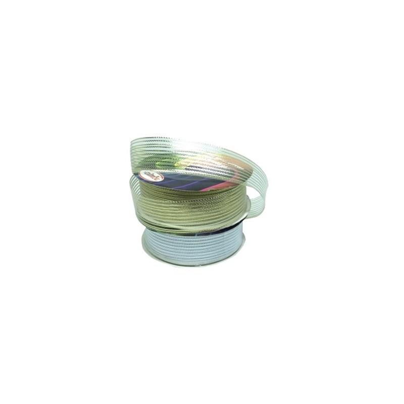Fita metalizada sinimbu  9650   22 mm c/ 10 mts