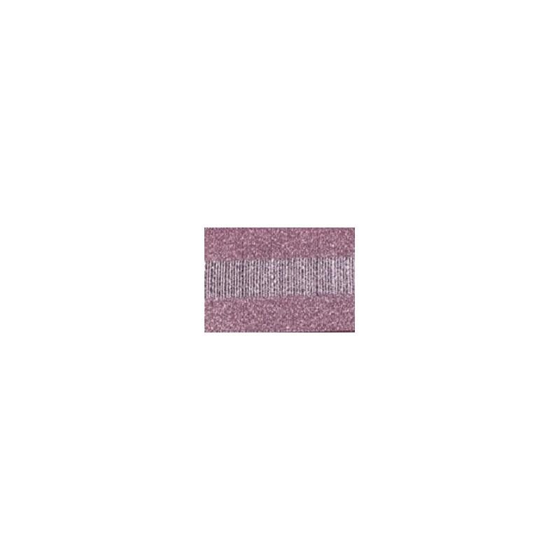 Fita  metalizada sinimbu ref. 1776 larg.: 10 mm peça c/ 10 mts