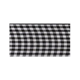 Fita xadrez melaço  461201   4 cm c/ 10 mts