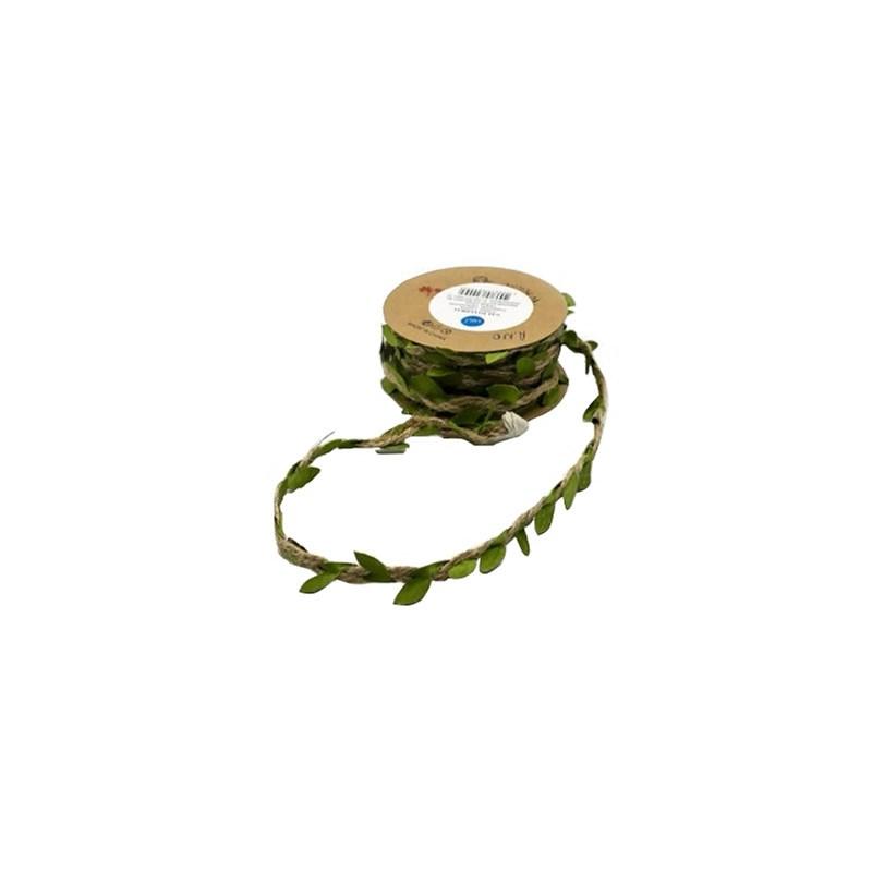 Galão floral 10 mm - 3 mts