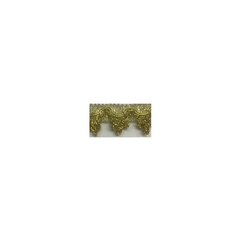Galão metalizado ref.1003/1004 - c/20 mts