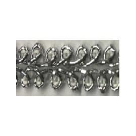 Galão metalizado -ref.1025- /1026 c/20 mts