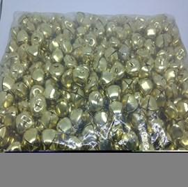 Guizo ouro 18 mm c/ 500und