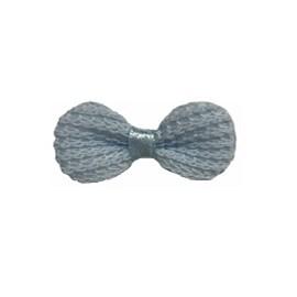 Laco de linha tipo crochet ref.900101 c/ 10 unds