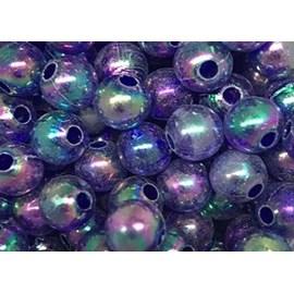 Miçanga bola furtacor - 8 mm c/ 50 grs