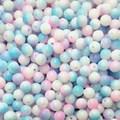 Miçanga candy - 8 mm c/ 50 grs