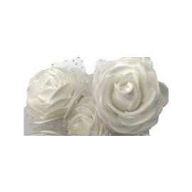 Mini flor eva mf 005 - 4.5 cm c/ 72 unds
