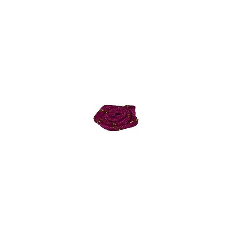 Mini flor rococo metalizada tam aprox. 1,00cm pacote c/ 100 unds