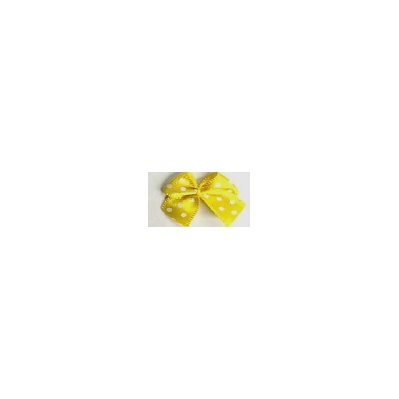 Mini laco de cetim ref. 400201 c/ 100 unds