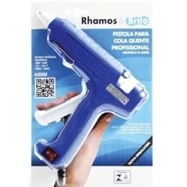 Pistola para cola quente  hobby k 600-s
