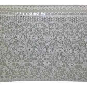 Renda guipire ref. gp 008 - 15 cm x 9.2 mts
