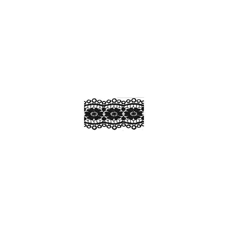 Renda guipure ref. 12510 c/ 13.7 mts