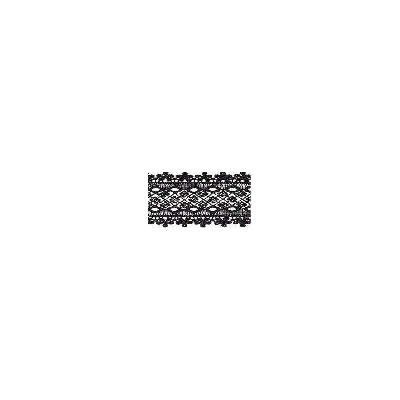 Renda guipure ref. 51.971 c/ 13.7 mts