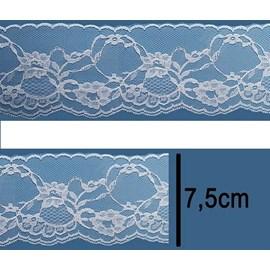 Renda nybc n. 4 - 7.5 cm c/ 50 mts